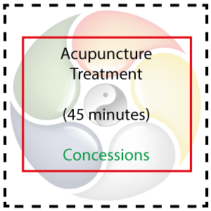 Acupuncture Lewes Concessions Treatment